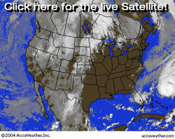 Live US Satellite Image