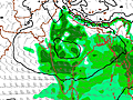 India Monsoon Low to Boost Subcontinent Rain Coverage