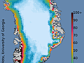 The latest on the Greenland Ice Sheet