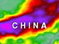China flooding could be country's second-worst disaster