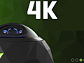 The 360fly 4K 360 camera has arrived!