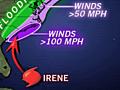 Five years later: Remembering Hurricane Irene