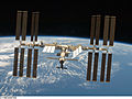 China's plan for their own space station; future of the ISS