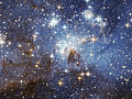 PHOTOS: The Hubble Space Telescope turns 26