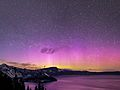 PHOTOS: Mother's Day aurora glows over Canada, northern US