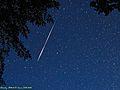 June Bootids meteor shower