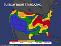 Planets highlight night sky viewing this week