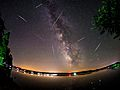 2016 Perseids Viewing Guide