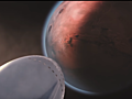 SpaceX announces plans to go to Mars
