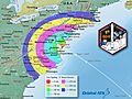 Rocket launches return to the Northeast: How to view Monday night's launch