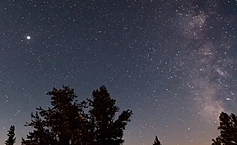 Top Three Videos from the Perseid Meteor Shower