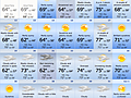 Memorial Day Plans Made Simple With AccuWeather&#39;s 30-Day Forecast