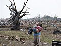 Survey Teams Assign Moore, Okla., Tornado EF-5 Rating