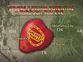 Reports: Tornado Threat in Texas, Southwest Oklahoma