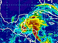 Tropical Depression Near Belize Could Gain Strength