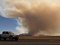 Wildfires Ablaze Throughout the West