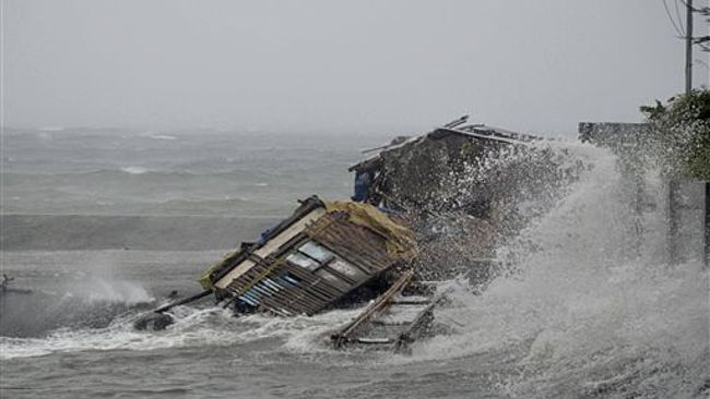 super typhoon death toll