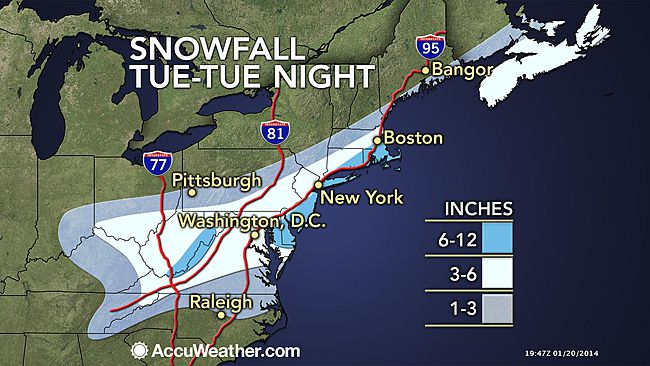 Credit: http://www.accuweather.com/