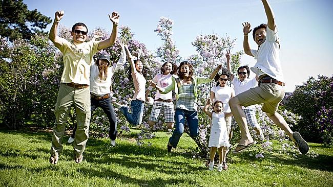 Spring Lilac Festival