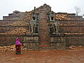 'Six Months After Nepal Earthquake: Residents Grateful for Restoration of UNESCO Heritage Sites' from the web at 'http://vortex.accuweather.com/adc2004/pub/includes/columns/newsstory/2015/120x90_11051223_ap_167053258867.jpg'