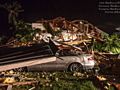 Deadly tornadoes, damaging storms strike Florida early Sunday