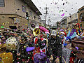 Mardi Gras forecast: Chilly weather to greet revelers in New Orleans