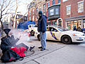 Northeast city officials ask for help to keep the homeless safe from dangerous cold this weekend