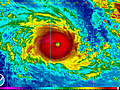 Tropical Cyclone Winston is strongest ever to hit Fiji