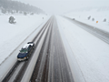Travel grinds to a halt in Colorado after April storm unleashes feet of snow