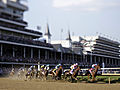 2016 Kentucky Derby: Sunshine, above-normal warmth on tap for the 'most exciting two minutes in sports'
