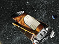 NASA announces discovery of over 1,200 planets by Kepler Space Telescope