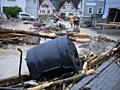 Deadly flash flooding devastates southwestern Germany