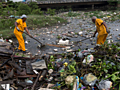 The cost of the Olympic dream: Athletes voice health concerns over polluted Rio waters