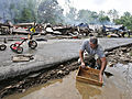 Weekly wrap-up: West Virginia 'families have lost everything' due to historic flooding; Lightning kills 3 in US
