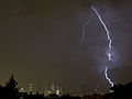 Lightning kills teenager on Friday, brings 2016 US death toll to 18