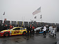 Pennsylvania 400: Rain may postpone Pocono NASCAR race for second time this year