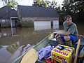 Louisiana braces for flooding rain that may exacerbate 'worst natural disaster since Superstorm Sandy'