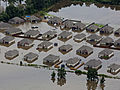 Weekly wrap-up: Louisiana flooding forces Katrina survivors out of their homes; Blue Cut fire rages in California