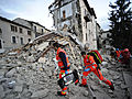 Deadly earthquake shakes Rome, collapses communities in central Italy
