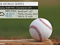 2016 World Series: Cold, dreary weather to chill fans in Cleveland
