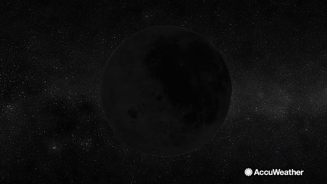 A Black Moon Is Coming On Friday, Here's What It Is