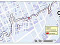 Sandy&#39;s Storm Surge Mapped - Before It Hit
