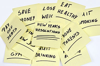400x266 12271837 resolutions Tools for Keeping Resolutions