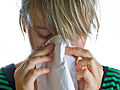 Higher Humidity Lowers Flu Transmission
