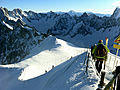 Europe's Valhalla for Skiers Struggles to Adjust to Man's Carbon Footprint