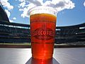 Top 10 Baseball Stadiums for Craft Beer