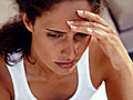 Migraines Linked to Depression in Women