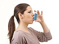 Fat, Fiber in Diet Linked with Asthma