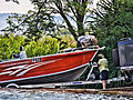 Tips for Trailering or Towing a Boat