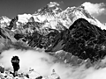 Mount Everest Then and Now: Remembering the First Few